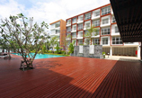 Condo for Rent Klong Muang beach, Krabi Thailand