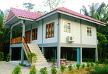 House for Rent at Aonang Krabi