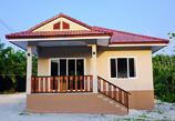 New House for Rent at Aonang Krabi