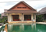 House for Rent 1, 2, 3 bedrooms in Aonang Krabi Thailand