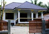 Furnished House for Rent, Aonang Krabi Thailand